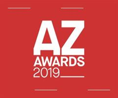 The 2019 AZ Awards is Now Open for Submissions