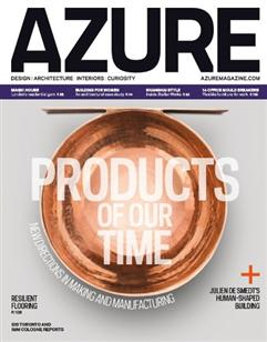 Get a Free, One-Year Digital Subscription to AZURE Magazine!